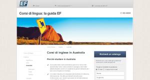 EF Education First Australia