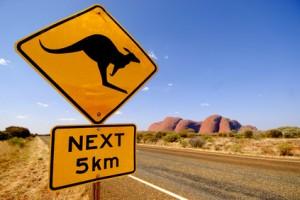 Scuole di inglese in Australia