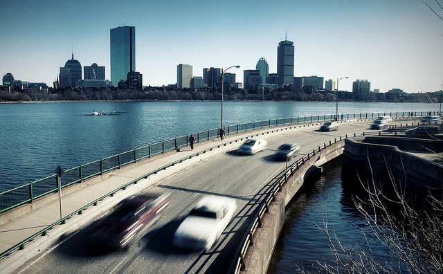 Scuole di inglese a Boston