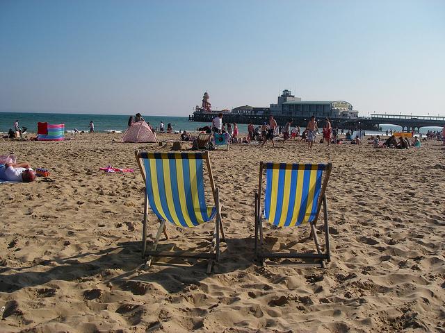 Scuole di inglese a Bournemouth
