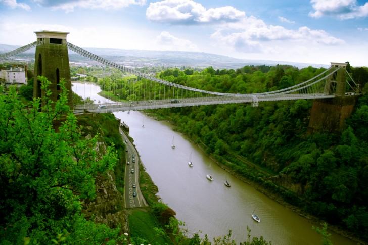 Scuole di inglese a Bristol