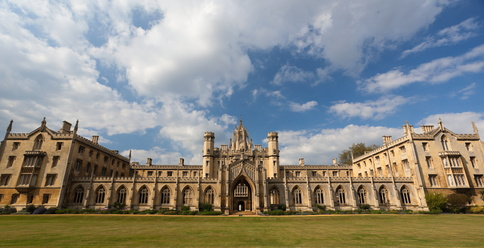 Scuole di inglese a Cambridge