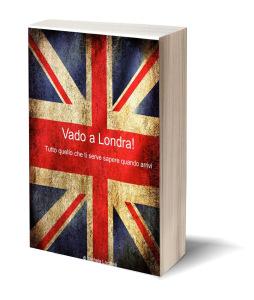 Sei pronto per partire per Londra?