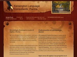 Kensington Language Consultants Parma