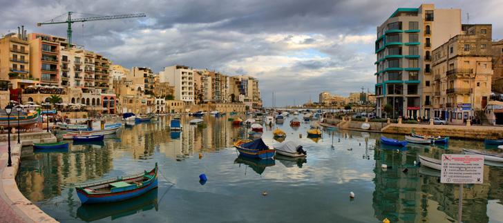Scuole di inglese a Malta