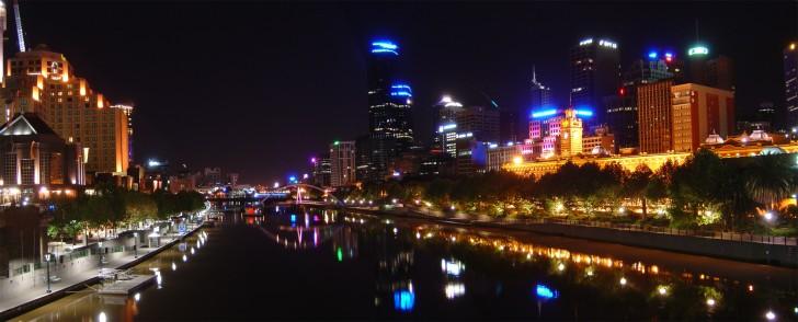 Scuole di inglese a Melbourne