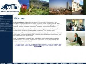 Magris Language Institute