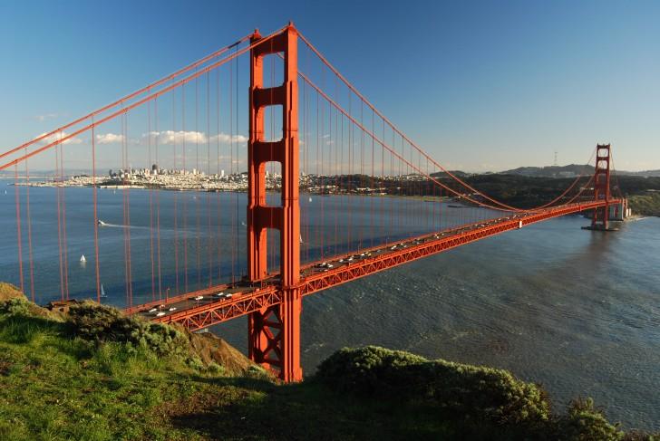 Scuole di inglese a San Francisco
