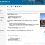 Education aBc