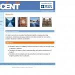 Accent Courses Ltd