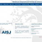 American International School of Johannesburg