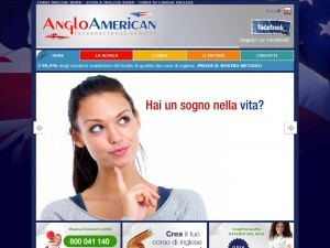Anglo-American International School