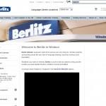 Berlitz Windsor