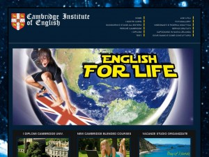 Cambridge Institute of English