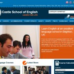 Castle School of English