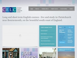 Christian English Language Centre