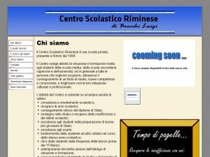 Centro Scolastico Riminese