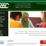 Colchester English Study Centre