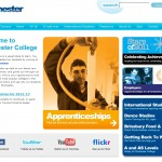 Chichester College of Arts, Science & Technology