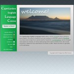 Cape Garden Language Centre