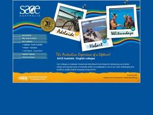 SACE Australia