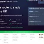 d'Overbroecks College International Study Centre