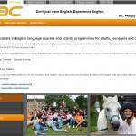 EAC Language Centres Ltd