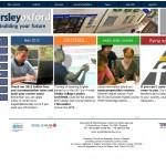 Eckersley Oxford