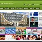 E College London