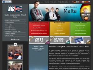 English Communication School