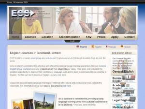 ECS Scotland