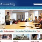 English Language Centre, York