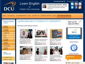 DCU – Dublin City University