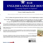 English Language House