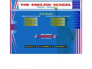 The English School