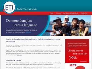 English Training Institute