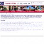 Etherton Education
