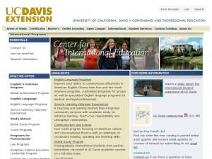 UC Davis – University of California