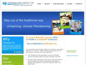 Flexilearning Centre Ltd.