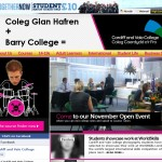 Cardiff College International (Coleg Glan Hafren)