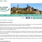 Global School of English
