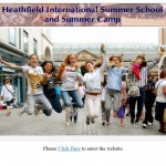 Heathfield Summer School