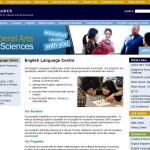 Humber College English Language Centre
