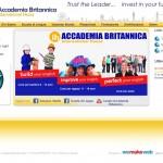 Accademia Britannica – International House