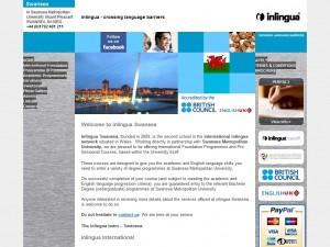 Ciris Language School (Inlingua Swansea)