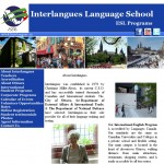 Interlangues Language School