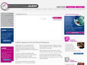 International Quest