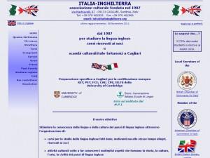 Italia Inghilterra