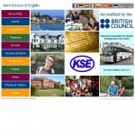 Kent School of English