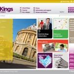 Kings Oxford